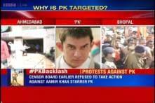 Why is Aamir Khan's 'PK' being targeted?