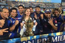 IPL 2019 | Five Memorable Finals Over the Years in IPL