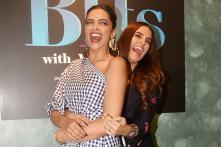 Watch: Deepika Padukone's 'Weird' Catwalk on BFFs With Vogue Will Leave You in Splits