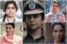 Shefali, Sobhita or Dia: Who'll Win Best Actress (Drama) at iReel Awards 2019?