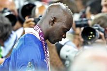 Balotelli makes no impact in final loss to Spain