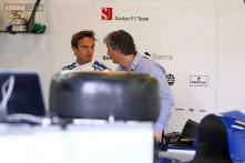 F1: Van der Garde drops court action, steps aside for Australian GP