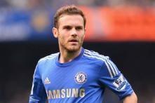Mourinho visions Mata's future at Chelsea