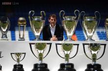 Xavi Hernandez slams Real Madrid over Iker Casillas exit