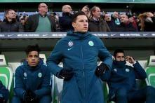 World Cup-Winner Julian Draxler Ends Wolfsburg Debacle