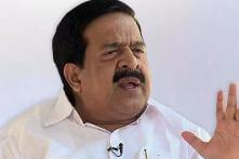 Raid on Kerala's Former Minister VS Shivakumar a Revenge Game: Congress Leader Ramesh Chennithala