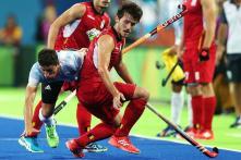 No Indian in Hockey Star Awards; Van Doren Wins Double