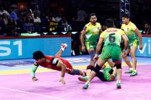 Pro Kabaddi League 2019 Live Streaming: When and Where to Watch Patna Pirates vs UP Yoddha Live Telecast