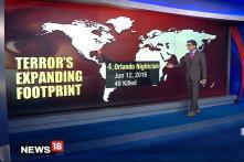 Watch: Terror's Expanding Footprint