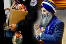 Eminent Sikh American Gurinder Singh Khalsa Announces Entry Into Politics in US