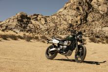 2019 Triumph Scrambler 1200 XC Launched in India at Rs 10.73 Lakh