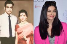 Aishwarya Rai Bachchan Shares Throwback Pic on Her Parents' 50th Wedding Anniversary