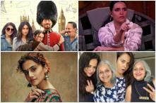 Neha Dhupia Trolled Over Comments on Roadies Contestant, Delhi Movie Halls Shut Due to Coronavirus