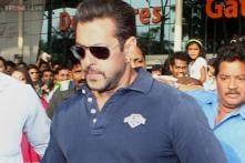Eros International, Mandhana tank up to 6% after court's verdict on Salman Khan
