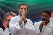 'Shiv Bhakt' Rahul Gandhi Leaves for Kailash Mansarovar Yatra