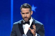 Tom Hanks Has a Huge Influence on Me: Ryan Reynolds