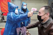 'Big Problems' in China Response to Coronavirus: Human Rights Watch