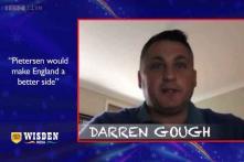 Kevin Pietersen would make England a better side, says Darren Gough