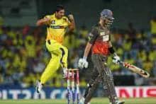 In Pics: Chennai Super Kings v Sunrisers Hyderabad, Game 34, IPL 6