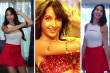 After Dilbar, Nora Fatehi is All Set to Win Hearts in Stree's New Song Kamariya