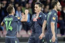All-Italian Europa League final still on the cards