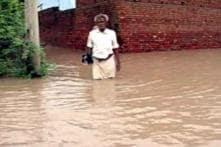 Gujarat: Danger of flood looms after heavy rains
