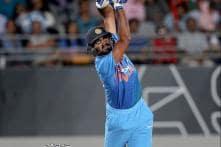 Vijay Shankar: ICC Ranking, Career Info, Stats and Form Guide as on June 13
