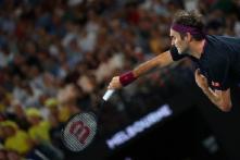 Australian Open 2020: Imperious Roger Federer Sweeps Past Krajinovic Into Third Round
