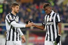 Juventus held 0-0 at Fiorentina in Serie A