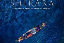 Vidhu Vinod Chopra Reacts to Petition Against Shikara