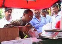 Vegetable-selling IIM grad out to build Bihar brand