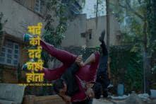 Bhagyashree's Son Abhimanyu Dasani Can't Feel Any Pain in Mard Ko Dard Nahi Hota Trailer