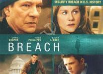 Masand's Verdict: <I>Breach</I>