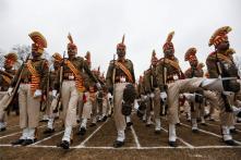 India Celebrates 71st Republic Day With Patriotic Fervour