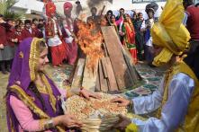 Happy Lohri 2020: History & Significance of this Popular Punjabi Folk Festival