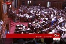AAP Raises in Rajya Sabha Issue of Delay in Hanging of Nirbhaya Case Convicts