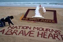 Last rites of Delhi braveheart performed in secrecy