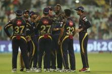 Kolkata Knight Riders Face Kings XI Punjab in Must-win Tie