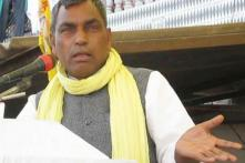 Rajbhar Distances Himself from Newly Floated Samajwadi Secular Morcha