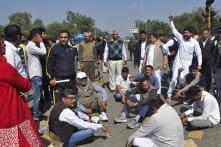 Jat quota stir: Fresh violence in Haryana, national highway still blocked