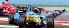 Fisichella sacrificed to save Alonso