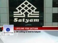 Satyam limping back, new board creates goodwill