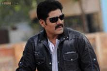 Telugu film world pays last respects to Srihari