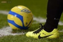 India to host 2016 AFC U-16 Championship football tourney