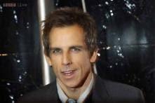 When Ben Stiller was stalked by a woman