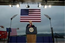 Trump Signs Order to Weaken Obamacare, Boost Bare-bones Insurance