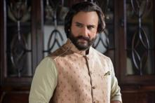 Saif Ali Khan Had to Earn Back Pataudi Palace with Money Earned From His Films