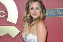 The Big Bang Theory Star Kaley Cuoco Launches Production Company