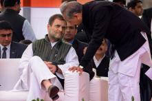 'Only He Can Counter PM Modi, Amit Shah': Ashok Gehlot in Praise of Rahul Gandhi