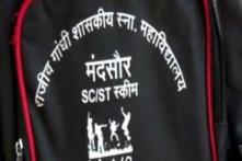 MP Govt on the Back Foot as Labelled Bags for SC/ST Students Spark Anger